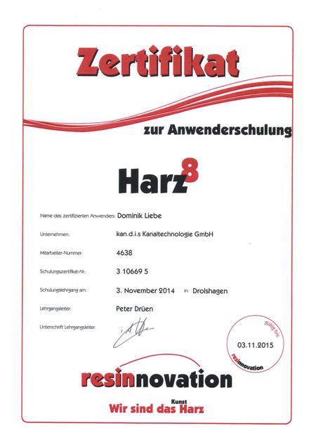 kandis_Zertifikat_Harz_Liebe