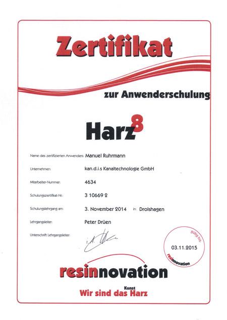 kandis_Zertifikat_Harz_Ruhrmann
