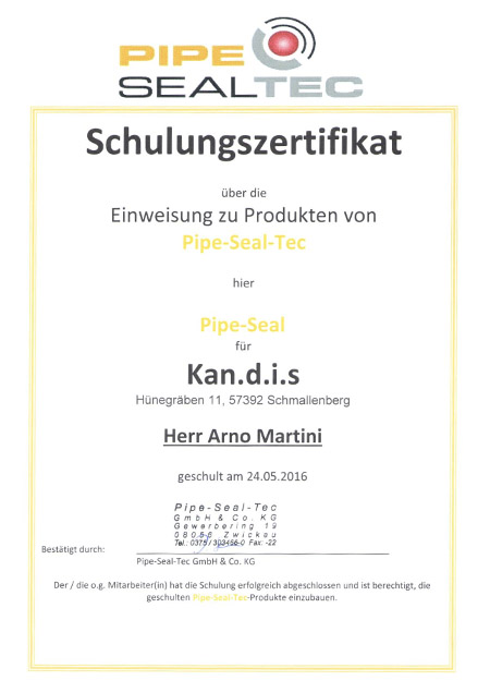kandis_Zertifikat_Pipe_Martini
