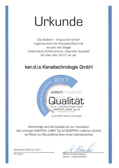 kandis_Zertifikat_Saertex_M