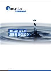 Online Broschüre Kandis